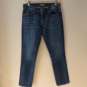 Lucky Brand Jeans - Sweet'N Straight